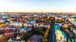 Finlandia dio a su gente £490 al mes sin ataduras. Así fue como cambió al