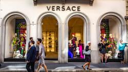 Michael Kors rachète l'emblématique maison de mode italienne