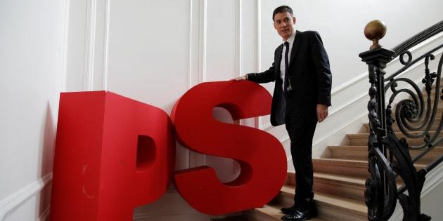 Au Parti socialiste, les portes claques (au sens propre et au figuré) (photo d'illustration)