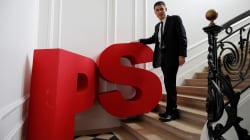 Au Parti socialiste, les portes claquent (au sens propre et au
