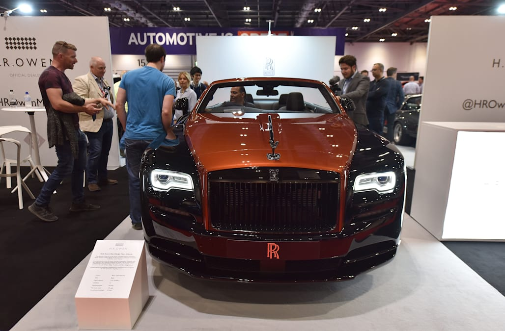 rolls royce cuts 4 600 jobs at pivotal moment for business aol finance. Black Bedroom Furniture Sets. Home Design Ideas