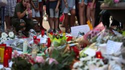 Le petit Julian est décédé des suites de ses blessures dans l'attentat de
