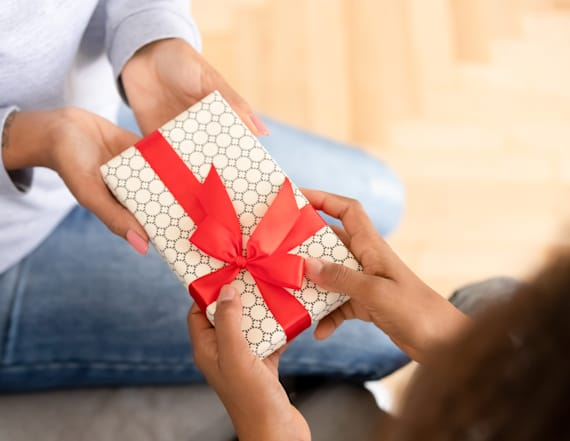 The gift tax made simple