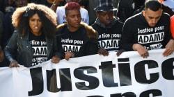 Deux frères d'Adama Traoré condamnés à 8 et 3 mois ferme pour violences contre des