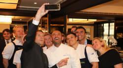 Pourquoi Macron met la gastronomie à l'honneur en