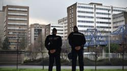 Policier accusé de violences à Drancy: le parquet s'oppose à la requalification en