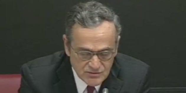 Roch-Olivier Maistre, choisi par Emmanuel Macron comme nouveau président du CSA.
