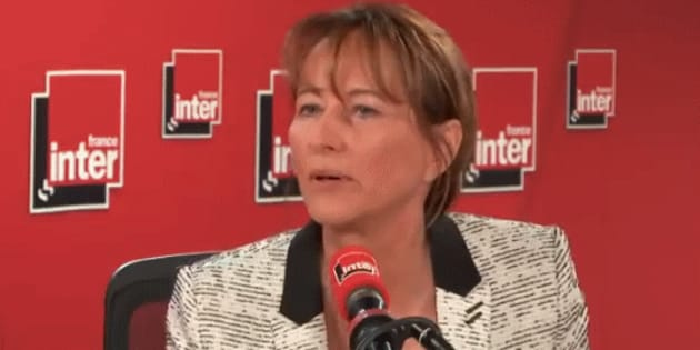 Sur France Inter, Ségolène Royal a annoncé qu'elle ne sera pas candidate aux élections européennes.