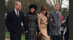 La première photo de la nouvelle famille royale