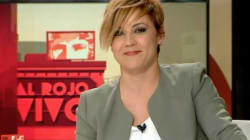 La 'pullita' de Cristina Pardo a Sáenz de Santamaría por este detalle de su