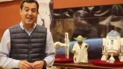 'Jedi' Moreno replica a 'Khaleesi' Rodríguez:
