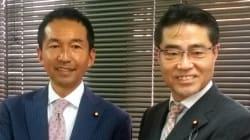 内閣府の副大臣が自民離党し「小池新党」参加へ