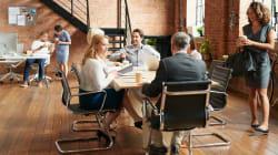 BLOGUE Locaux inusités pour entreprises: regardez de plus près et découvrez un espace