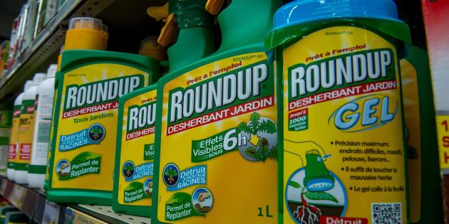 Le remplaçant du glyphosate ne sera peut-être pas un autre pesticide