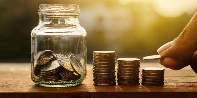 cómo ahorrar ocho métodos fáciles y eficaces para conseguir guardar