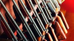 Le registre québécois des armes d'épaule entre en