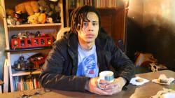 Zach Zoya, un artiste à
