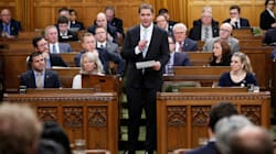 Scheer To Morneau: It's Time For You To