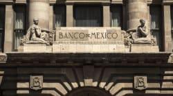 Trabajadores de Banxico ganarán hasta 50% más que