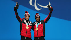 McKeever devient le Canadien le plus décoré aux Jeux paralympiques