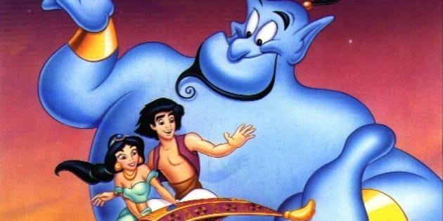 Disney dévoile enfin le casting d'Aladdin au cinéma