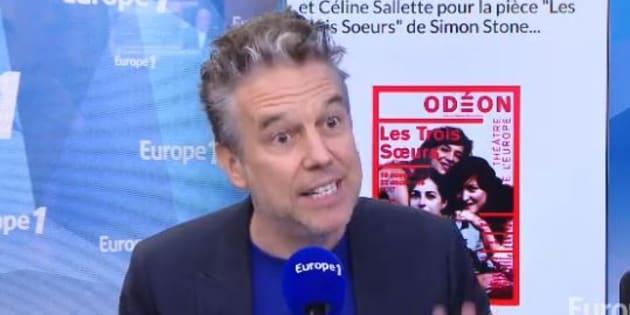 Quotidien (TMC) : Philippe Vandel épinglé pour ses auto-plagiats sur Europe 1