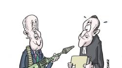 BLOG - Dans l'affaire Karachi, Édouard Balladur a choisi sa ligne de