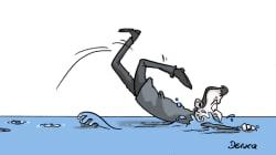BLOG - Pourquoi la popularité d'Emmanuel Macron prend