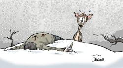 Bambi est