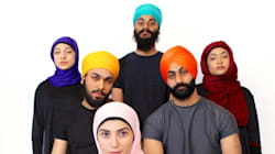 Syrian Refugees Are Creating Hijabs For The Ottawa