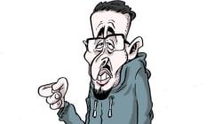 BLOG - Les projets contrariés de Jawad