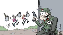 BLOG - Le nouveau service militaire sera-t-il