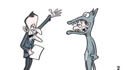 BLOG - Emmanuel Macron est-il meilleur comédien que