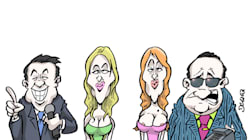 BLOG - Prostitution et téléréalité, l'envers du décor