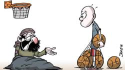 BLOG - Ce dont les sans-abri ont réellement besoin par grand