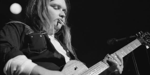 Décès de l'ancien guitariste Ed King — Lynyrd Skynyrd