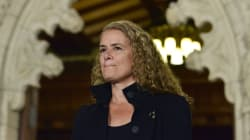 Julie Payette Drops Bid To Seal U.S. Divorce