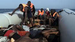 Mediterranean Three Times More Deadly Than 2015: