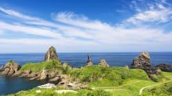 Quest'isola paradisiaca in Giappone è stata dichiarata Patrimonio Unesco. Ma le donne non sono