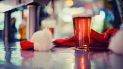 17 cervezas navideñas que no deben faltar en tu