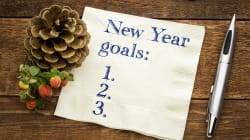 Always Fail To Stick To New Year Goals? Blame Old
