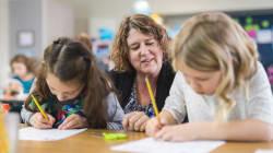 BLOG - Pour parler de l'école, il faut écouter ceux qui y vont tous les