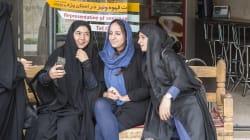 À Téhéran, les femmes qui violent le code vestimentaire ne seront plus