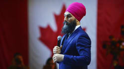 Jagmeet Singh Addresses Appearance At Reported Sikh Separatist