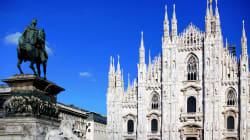 Expo, borsa valori, salone, agenzia farmaco: Milano città italiana