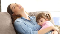 Motherhood Ages Women Faster Than Smoking Or Obesity: