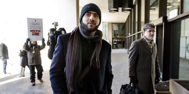 Omar Khadr's War Crimes Sentence Has Expired, Edmonton Judge Rules