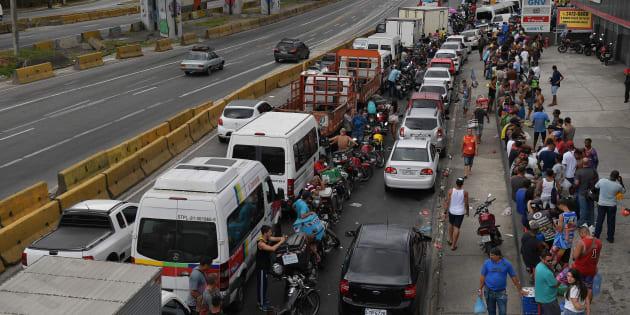 Impacto da greve dos caminhoneiros será de R$ 9,5 bilhões nas contas públicas.