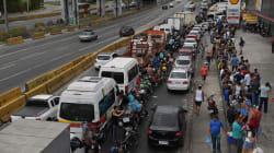 A conta da greve: Governo corta recursos de programas