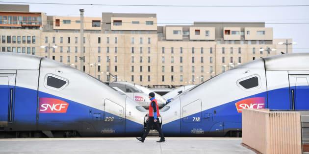 Grève SNCF: les prévisions de trafic du mardi 29 mai pour les TGV, TER et Transiliens.